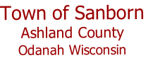Town of Sanborn